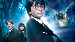 Playing Harry potter quiz